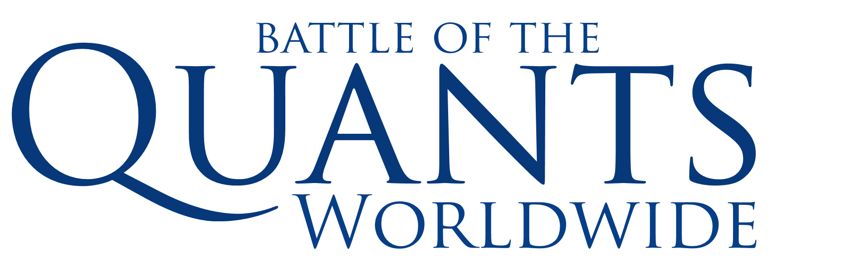 Battle of the Quants Worldwide